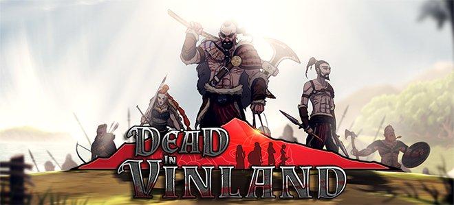 Dead In Vinland v1.04 - торрент