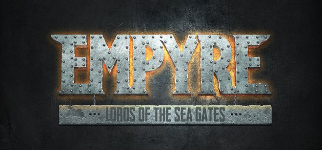 EMPYRE: Lords of the Sea Gates - торрент