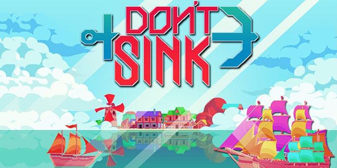 Don't Sink v1.0.2.0 - полная версия