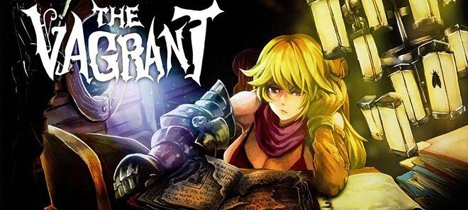 The Vagrant v0.1314 - игра на стадии разработки