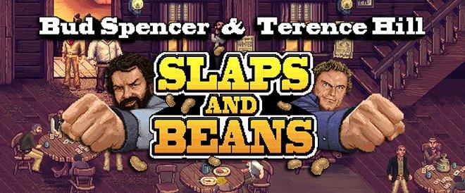 Bud Spencer & Terence Hill - Slaps And Beans - полная версия на русском