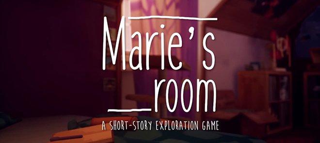 Marie's Room v21.04.2018 - торрент