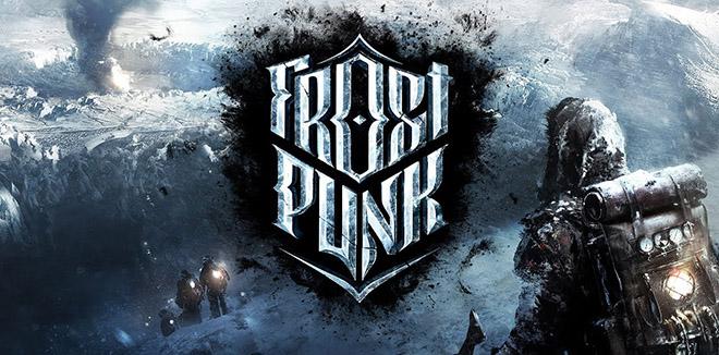 Frostpunk v1.0 – торрент