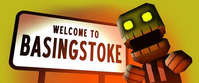 Basingstoke v101 - торрент