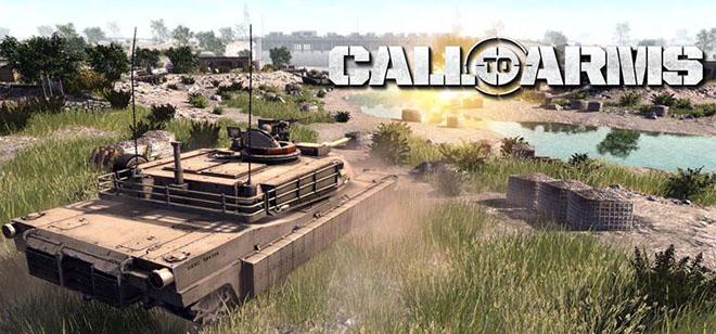 Call to Arms v1.000.2 – торрент