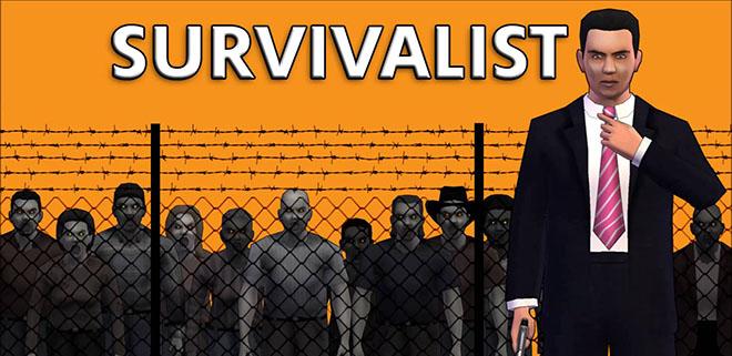 Survivalist v68 на русском – торрент