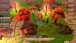 Fort Triumph v0.13.0 - игра на стадии разработки