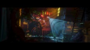The Last Night – игра на стадии разработки
