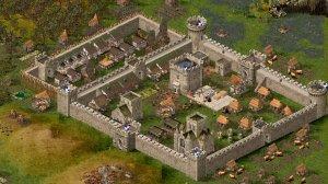 Stronghold HD v1.41 – торрент