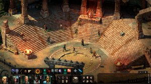 Pillars of Eternity II: Deadfire v4.1.2.0047 на русском – торрент