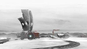 Far: Lone Sails v1.21 на русском – торрент