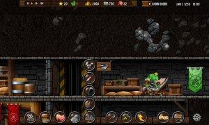 Orc Colony v0.2.1c - игра на стадии разработки