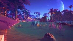 Infinite Dust v0.2.2 – игра на стадии разработки