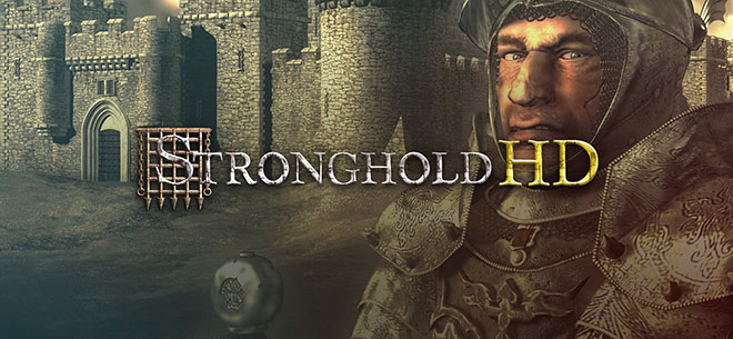 Stronghold HD v1.41 – торрент