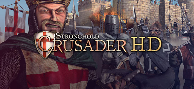 Stronghold Crusader HD v1.41 – торрент