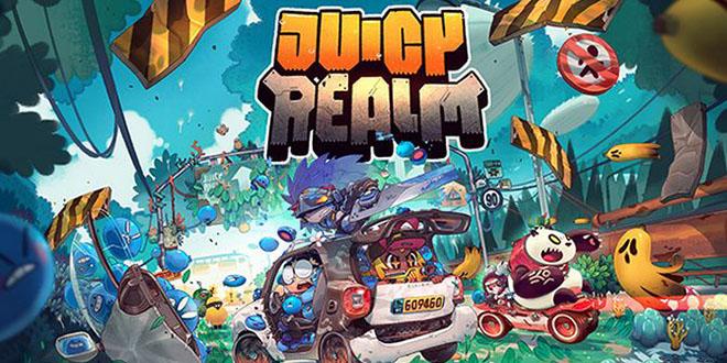 Juicy Realm v24.05.2018 – полная версия