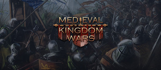 Medieval Kingdom Wars v1.14 на русском