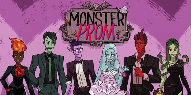 Monster Prom Second Term v5.11 – торрент