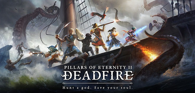 Pillars of Eternity II: Deadfire v5.0.0.0040 на русском – торрент