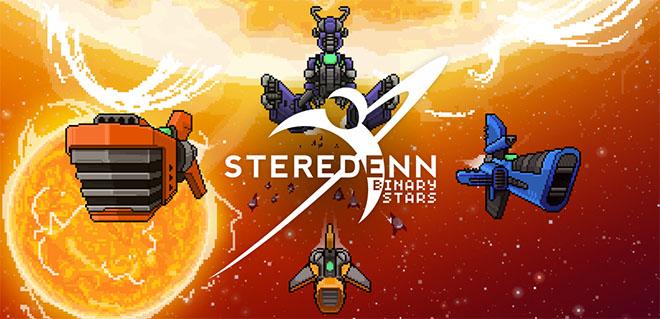 Steredenn v2.1.2 – полная версия на русском