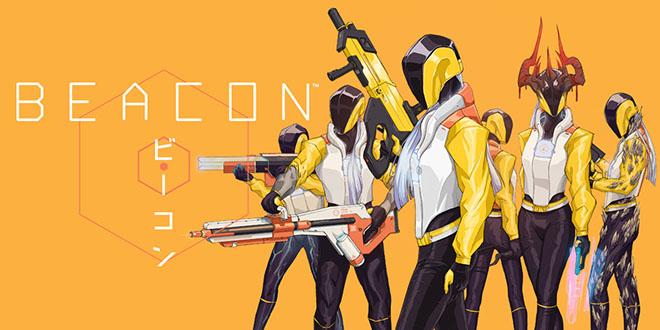 Beacon v1.3a - игра на стадии разработки