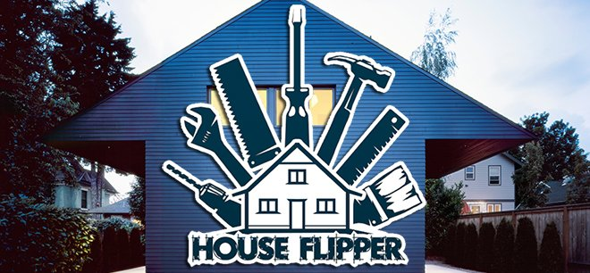 House Flipper Christmas - полная версия