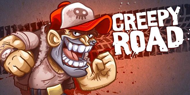 Creepy Road – полная версия на русском
