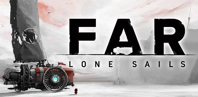 Far: Lone Sails v1.06 на русском – торрент