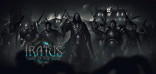 Iratus: Lord of the Dead v161.04 - игра на стадии разработки