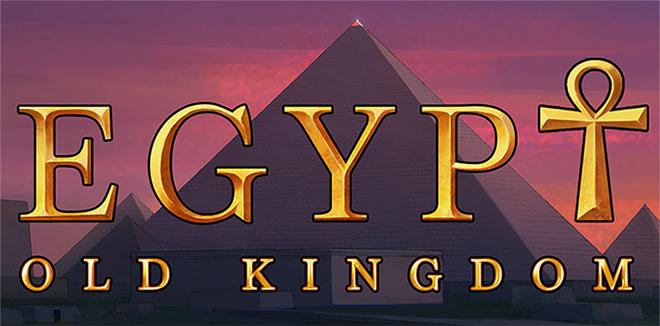 Egypt: Old Kingdom v2.0.2l – полная версия на русском