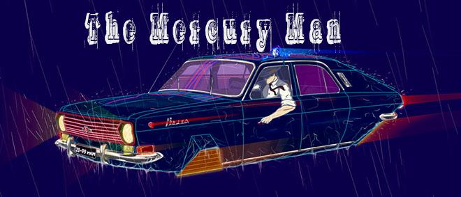 The Mercury Man – полная версия на русском