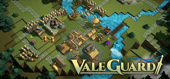 ValeGuard v23.08.2018 – игра на стадии разработки