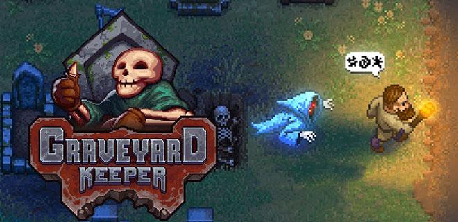 Graveyard Keeper v1.310