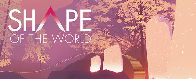 Shape of the World v0.1 - игра на стадии разработки