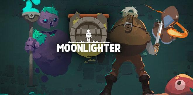 Moonlighter v1.8.30.4 - полная версия на русском