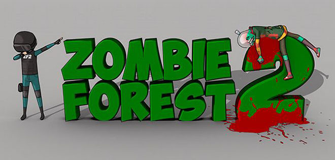Zombie Forest 2 v1.01 на русском – торрент