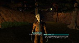 Outer Wilds v1.2 Alpha - игра на стадии разработки