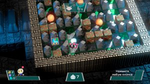 Super Bomberman R v1.1 + 2 DLC – на русском