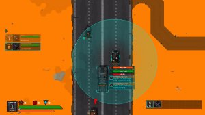 Blasted Road Terror v1.075 – полная версия