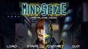 MindSeize v1.4.0 - игра на стадии разработки