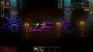 Lovecraft's Untold Stories v0.812g – игра на стадии разработки