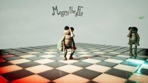 Manny The Fly v0.1 - игра на стадии разработки