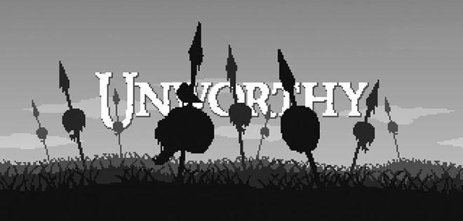 Unworthy v29.05.2018 – полная версия
