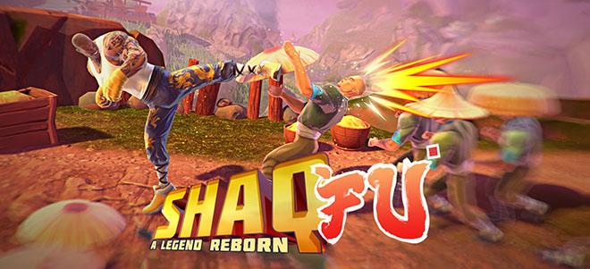 Shaq Fu: A Legend Reborn v1.0 – полная версия на русском