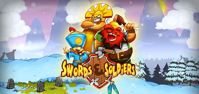 Swords and Soldiers Build 20180612 – полная версия