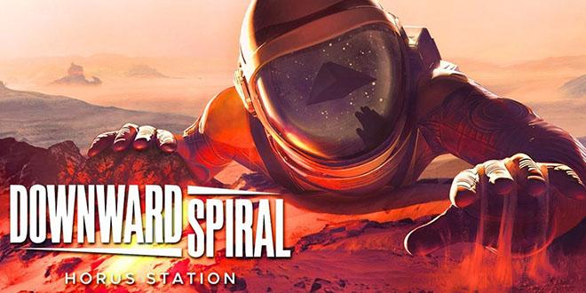 Downward Spiral: Horus Station Update 1 – торрент