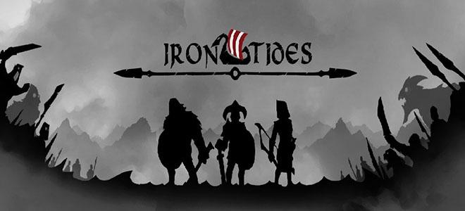Iron Tides v1.179 - игра на стадии разработки