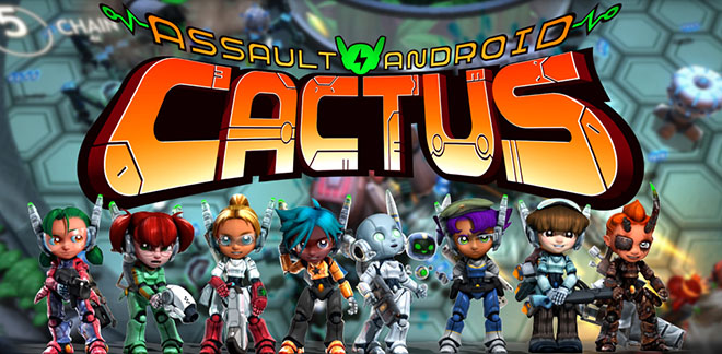 Assault Android Cactus v17.06.2018 - полная версия