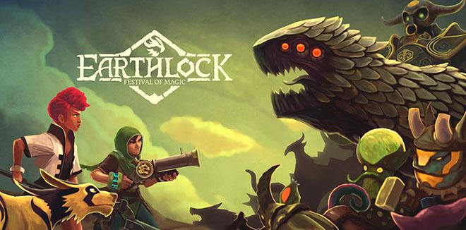 EARTHLOCK v1.1.0 – полная версия на русском