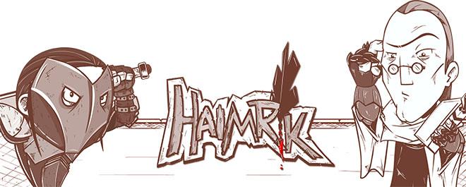 Haimrik – полная версия